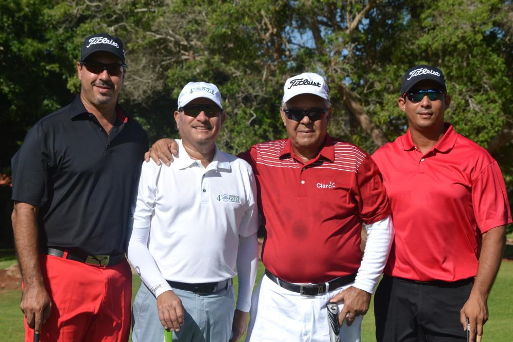 La Romana Golf 1
