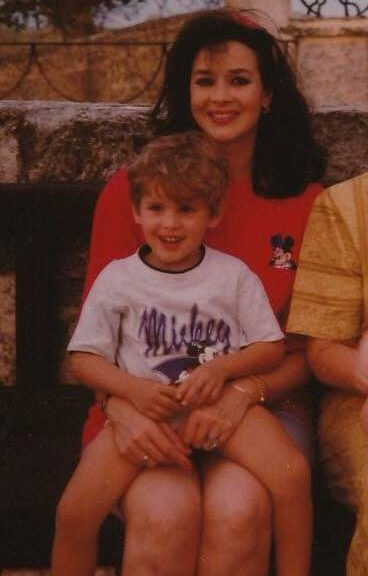 Marc Tiernay's Mom