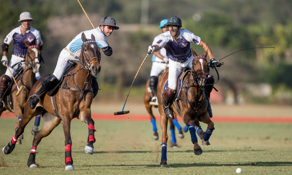 Top Photo Upcoming Casa de Campo Polo Summer Season