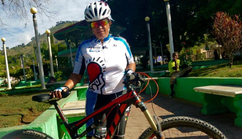 rosario bike