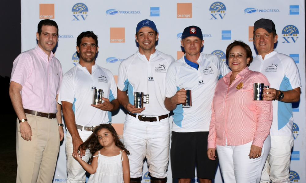 Altice Orange Group Prize Polo Challenge Summer Season