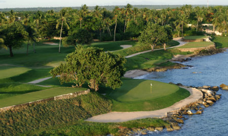 Featured Image Casa de Campo named Best Golf Resort