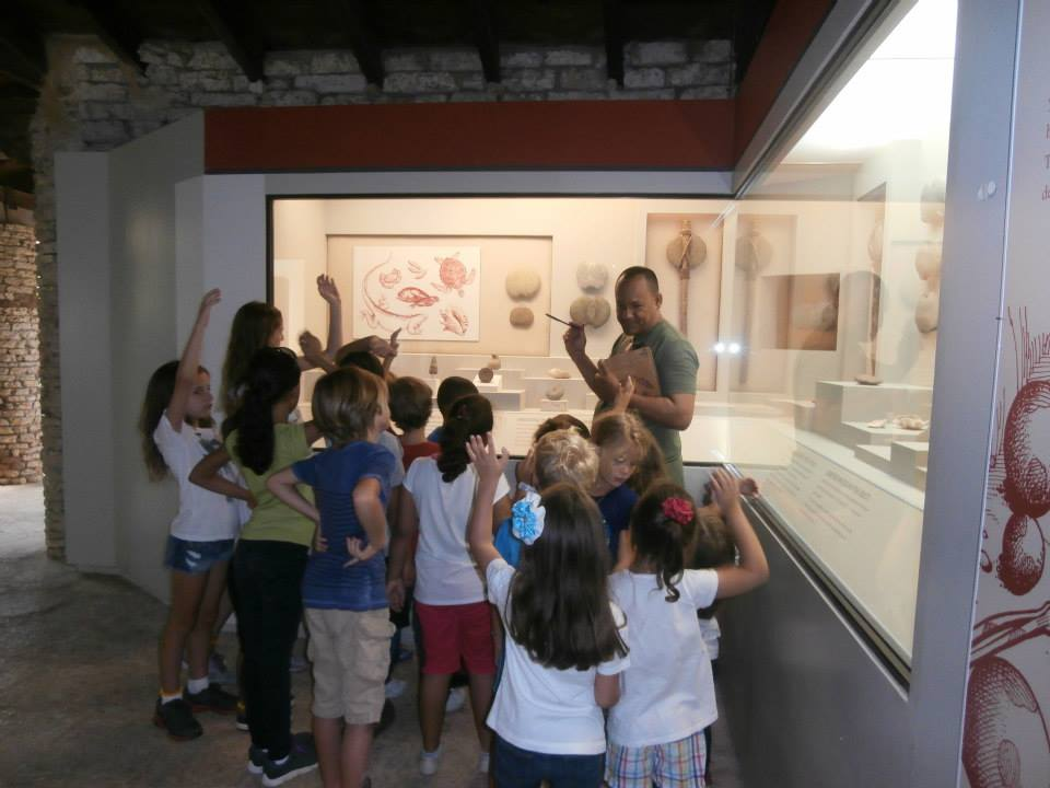 Featured Image Museum Summer Workshops