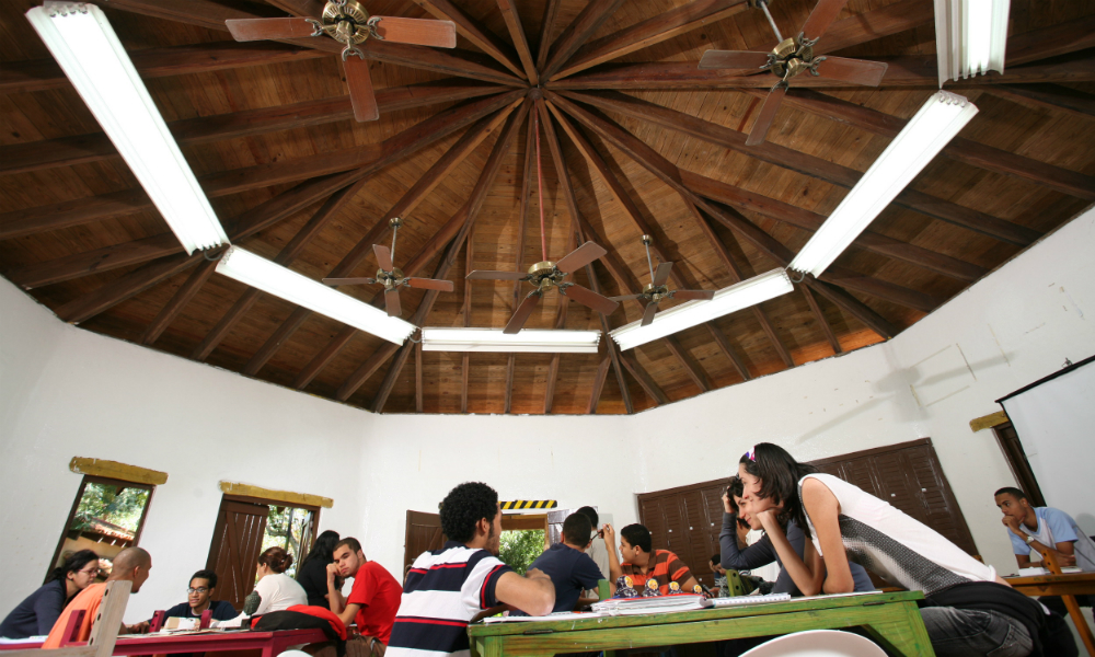 Interior Design Chavon Teens Summer Camp