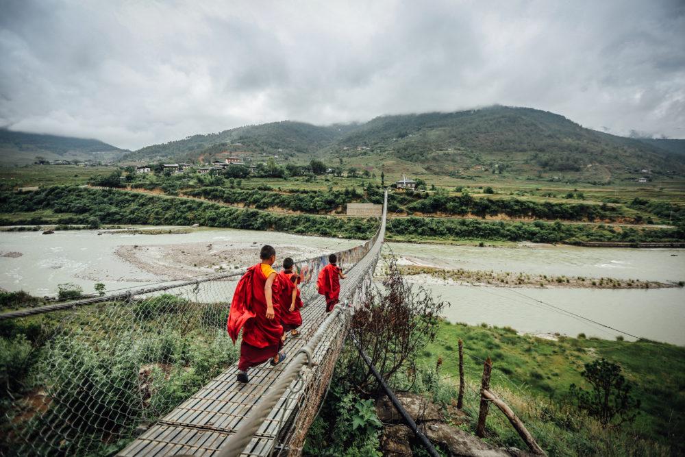 Kira Bhutan