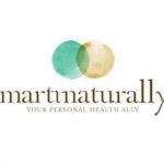 Martinaturally Logo