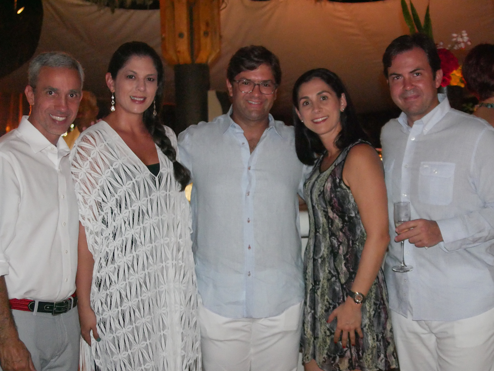 Flavors of the World: Spain in Casa de Campo