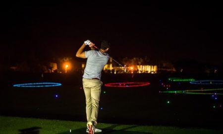 Night Golf Casa de Campo