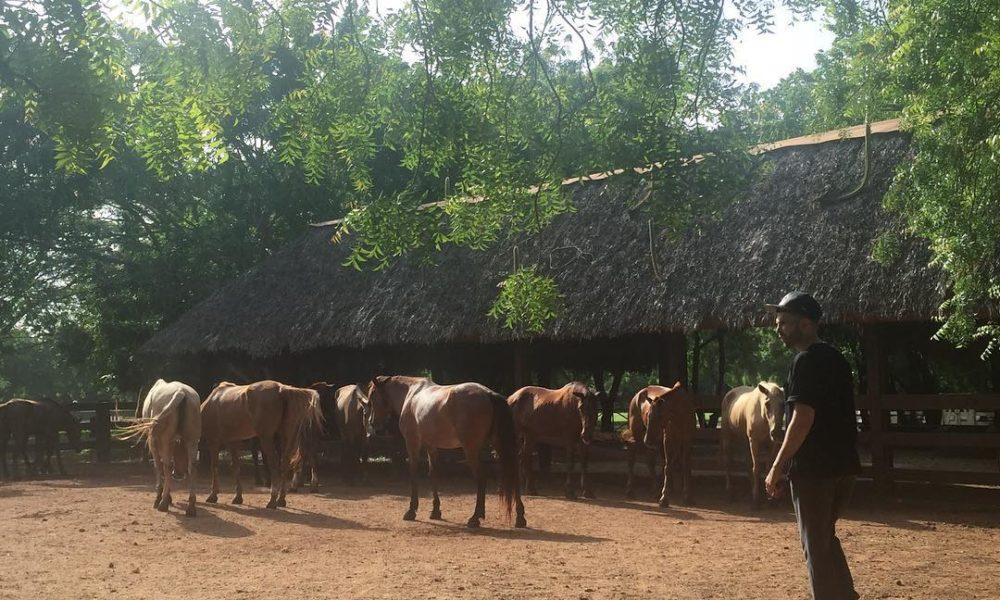 Ranch Jomari Goyso in Casa de Campo