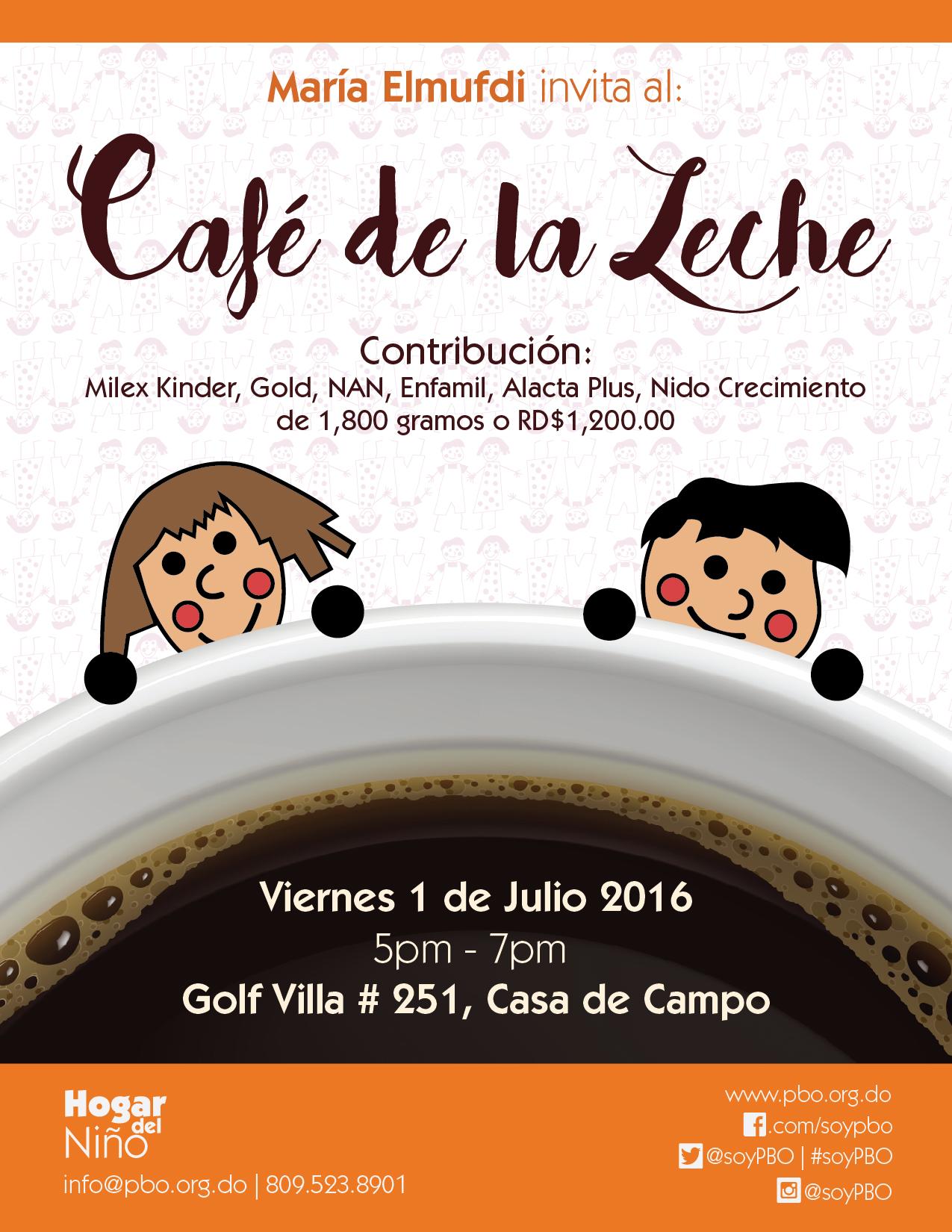 cafe de la leche Julio 2016-01