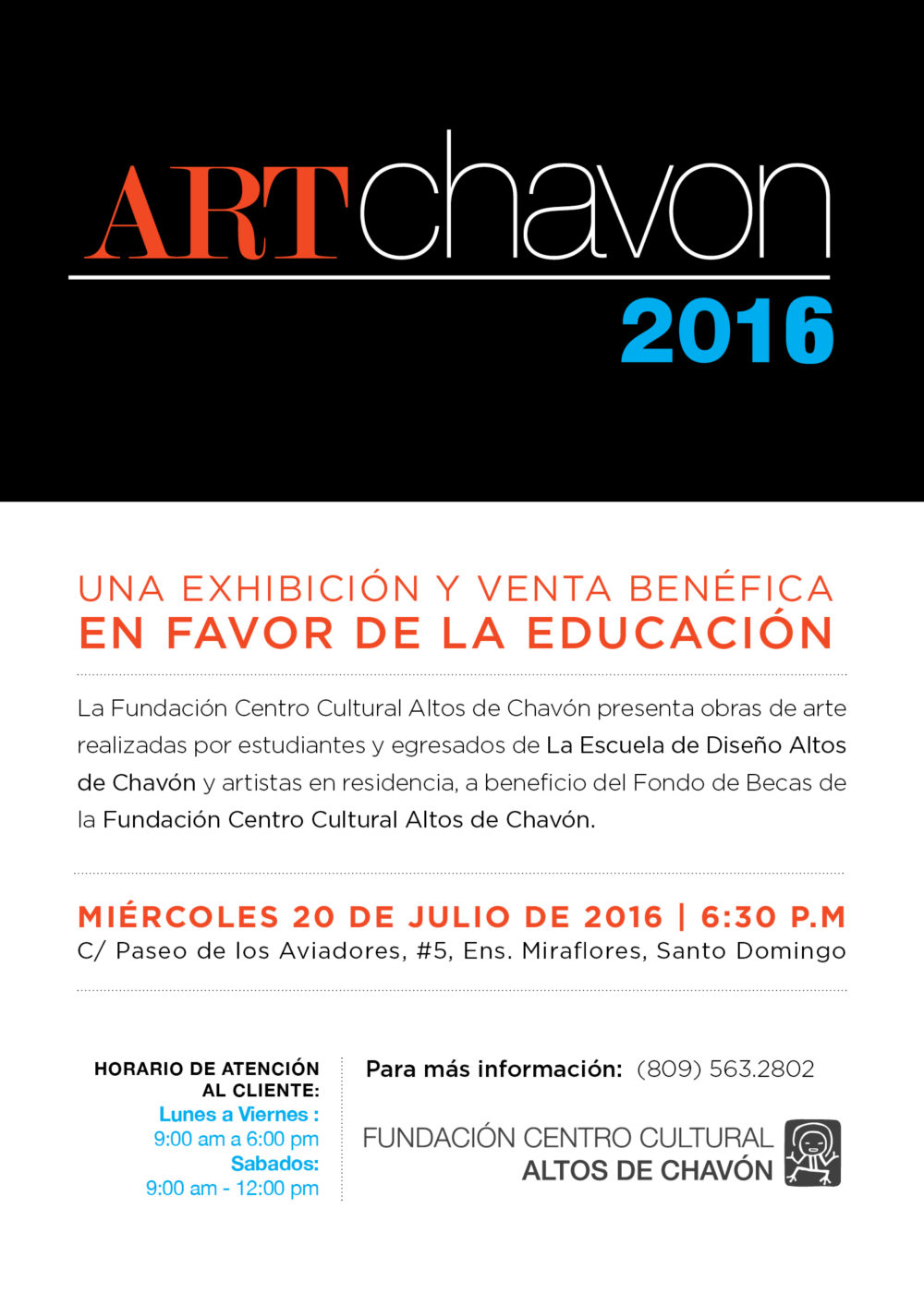 Art Chavón Santo Domingo