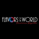 Flavors of the World logo