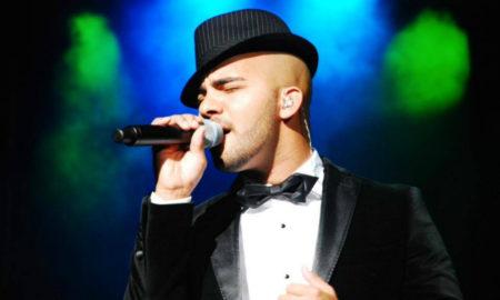 Gabriel in Concert at Genesis Nightclub