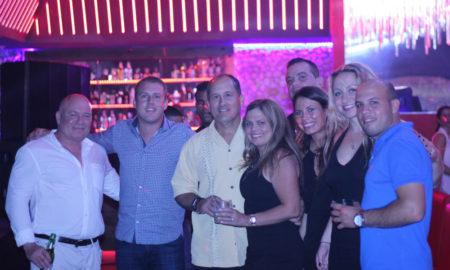 Featured Image Tono Rosario at Genesis Nightclub