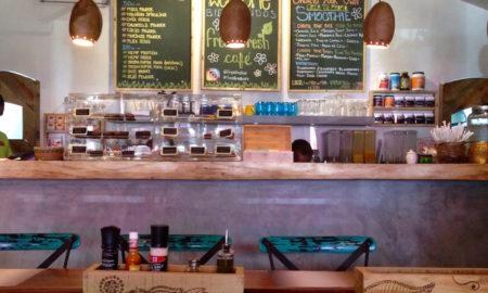 Fresh Fresh Café SD