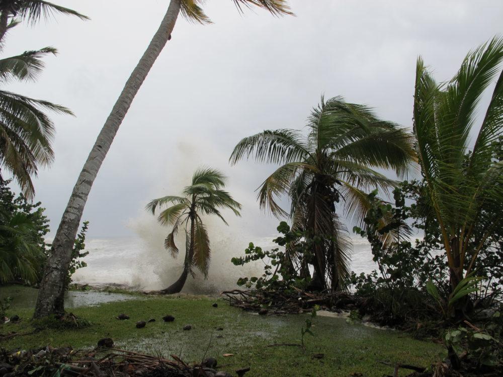 Hurricane huracanes