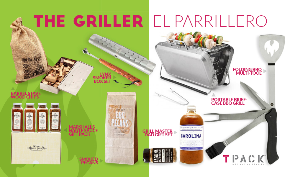 TPackGrill