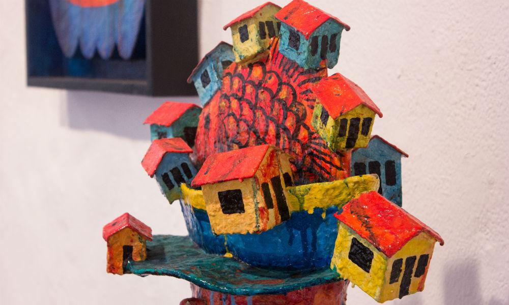 The Gallery Fernando Tamburini