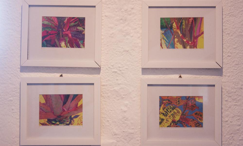 The Gallery heinsen