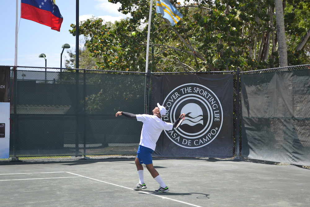 38th Casa de Campo International Tennis Tournament