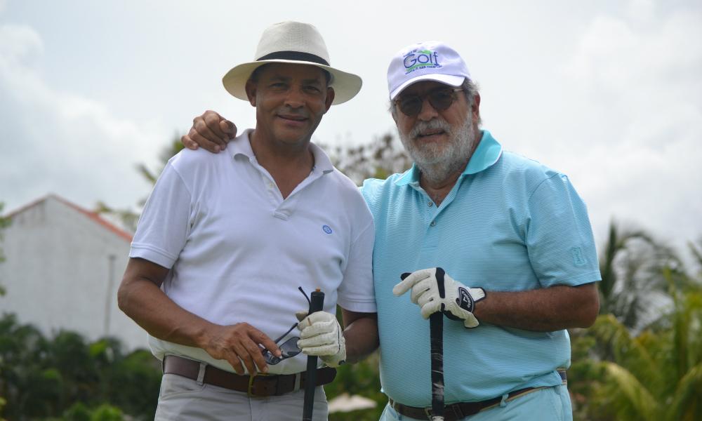 Buen Samaritano Golf 4