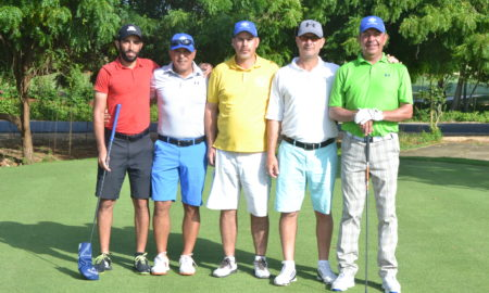 2nd Annual Latin America Pro-Am