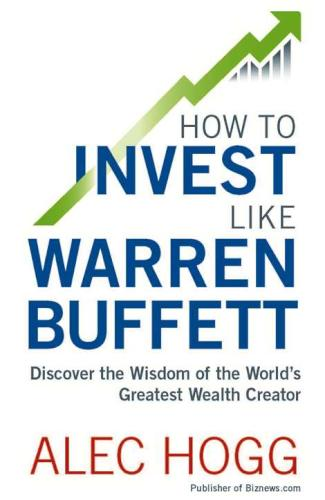 How to Invest like Warren Buffet