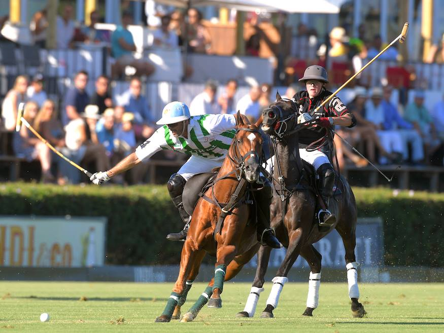 International Tournament INDI Polo