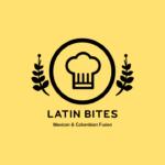 Latin Bites logo