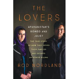 The Lovers by Nordland