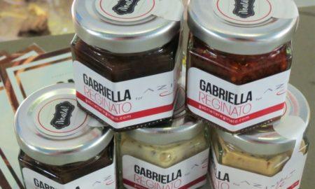 Gabriella Reginato Studio Cocina