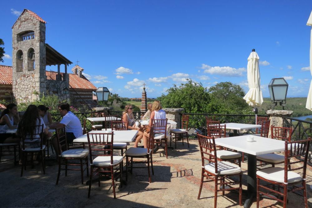 Café Marietta Altos de Chavón