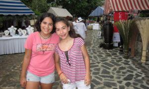 Altos de Chavon Fall Fest