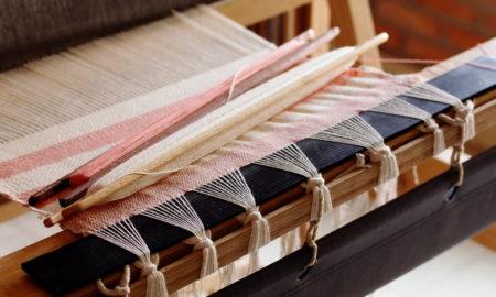 Weaving workshop Chavón