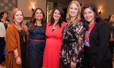 Women in Business WIB 2016