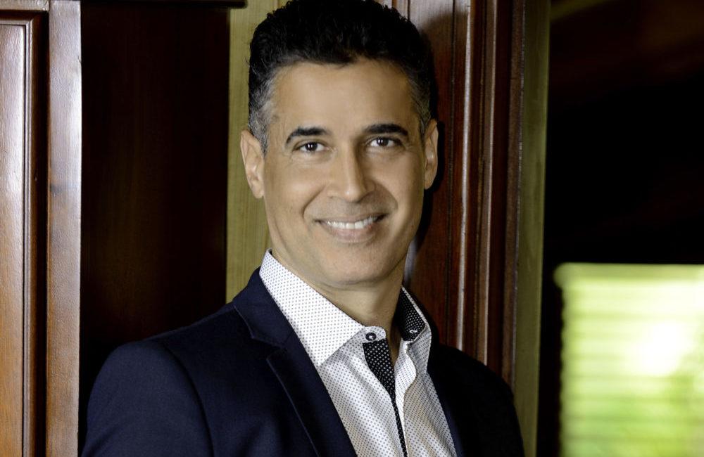 Andres Pichardo Rosenberg, president of Casa de Campo Resort & Villas