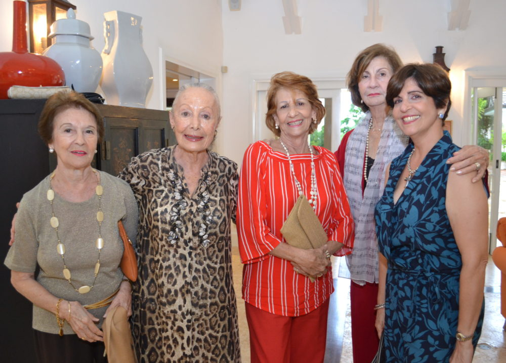 Café de la Leche with Ms. Joyce Berman