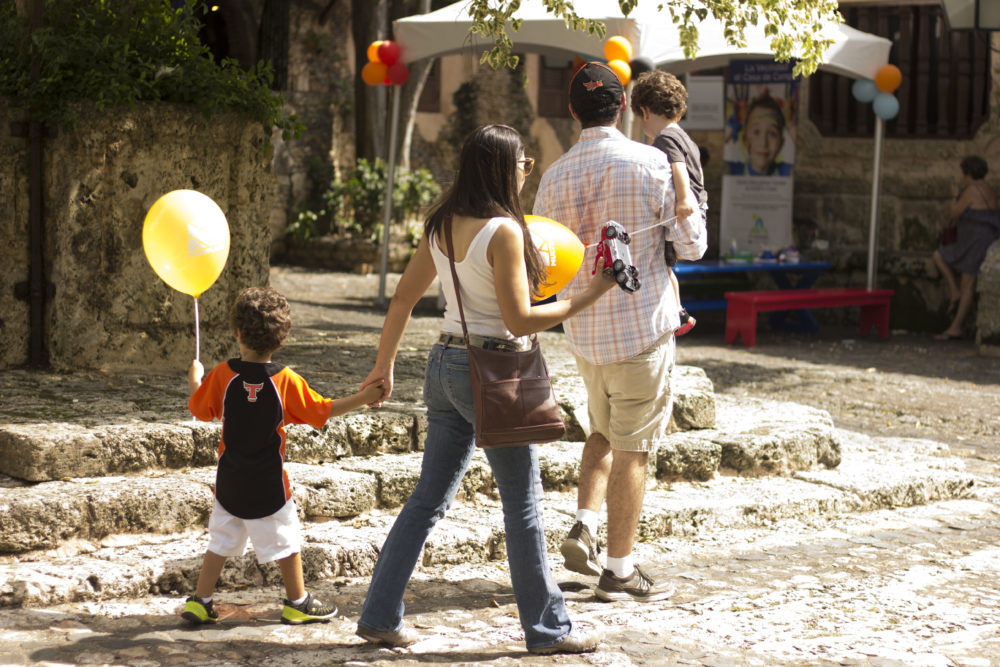 Chavón Fall Fest