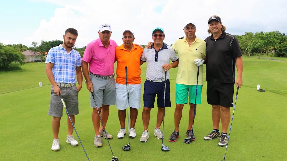 Dueños 2016 Golf Tournament