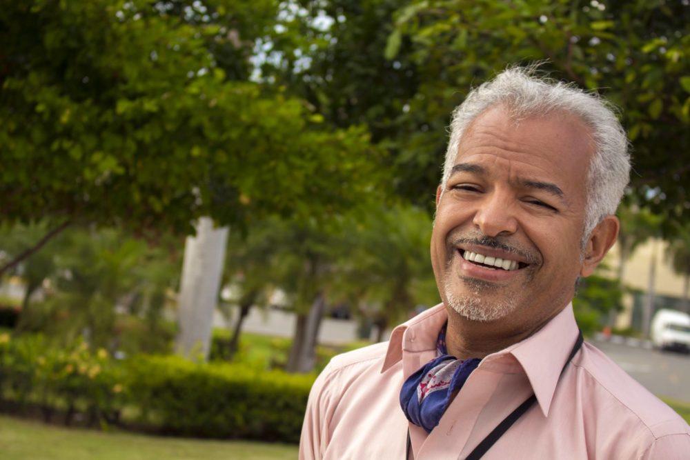 Carlos Montesino