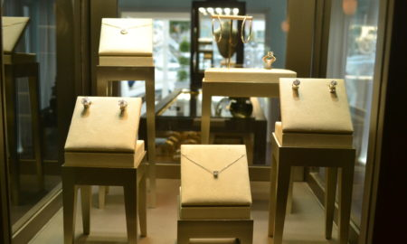 Cartier Pop-Up Shop Casa de Campo Yacht Club