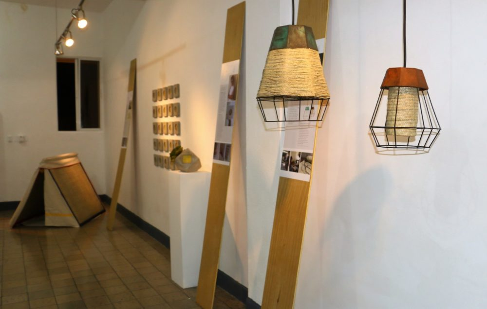 Innovative Designs Meet Craft At The Aldea Cultural Center