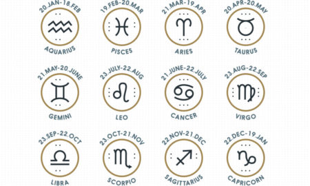 Casa de Campo Living Horoscope