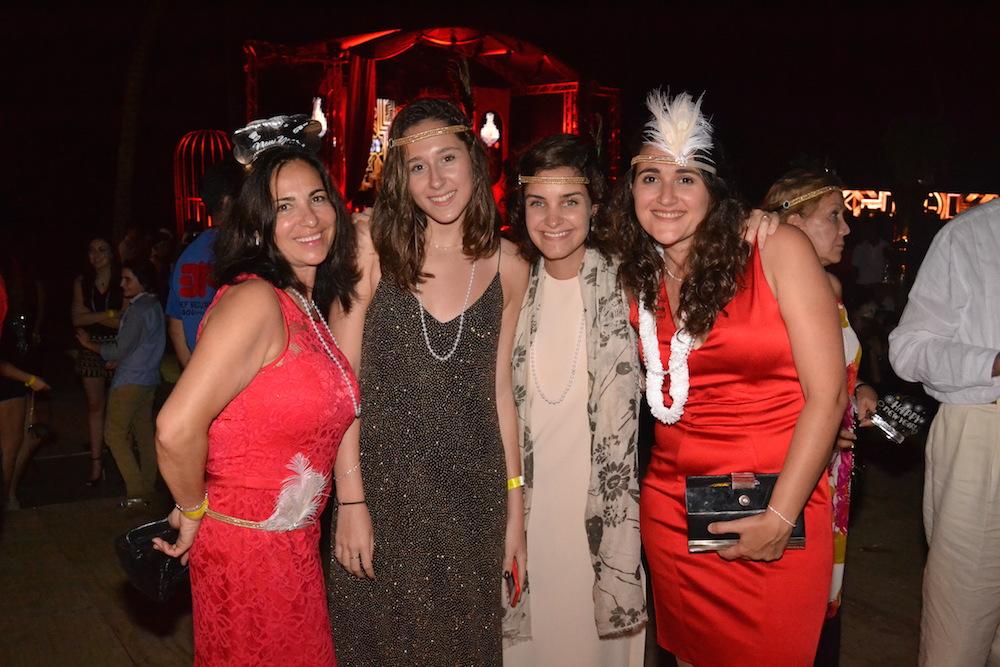 Praia New Year's Eve 2016