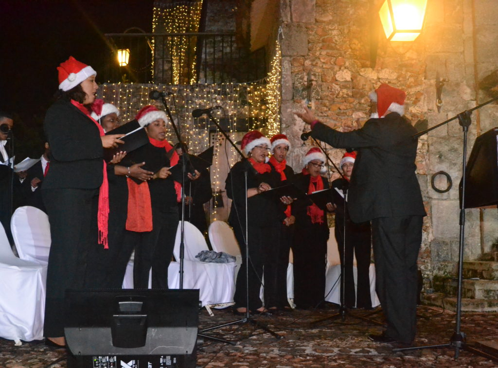 Madrigalistas Choir