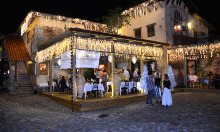 Bar Monaco Grand Opening 2016