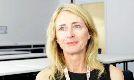Julie Hodson