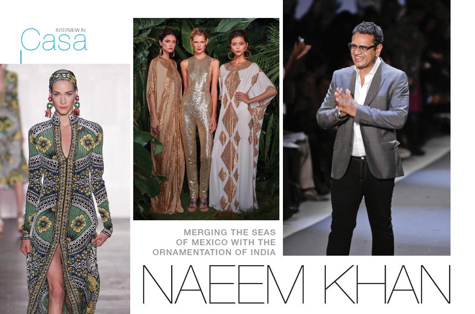 Naeem Khan - Casa Life