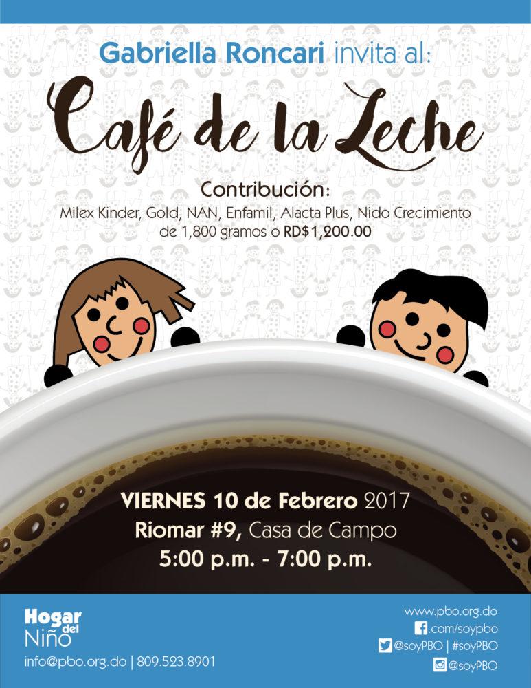 Café de la Leche