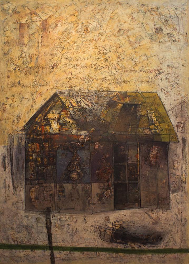 """""""El Ciudadano"""" by Yuly Monción"""